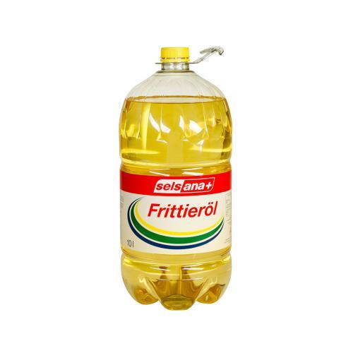Selsana Plus Frittieröl 10l Flasche