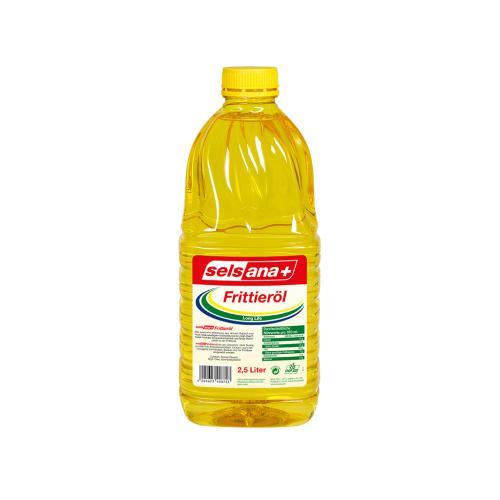 Selsana Plus Frittieröl 2.5l Flasche