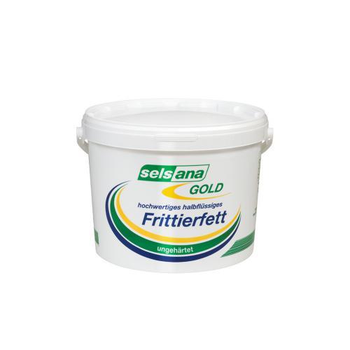 Selsana Frittierfett 10l Kunststoffeimer