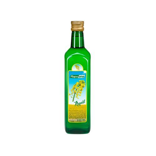 Rapsana Rapsöl 0.75l Flasche